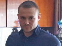 Чемпион мира по каратэ Антон Кривошеев