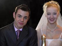 Семь дней до свадьбы
