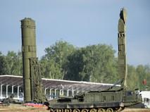 """Российская система ПВО С-300ВМ """"Антей-2500"""""""