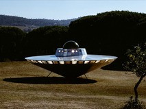 Жандарм и инопланетяне