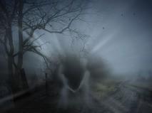Игры с призраками