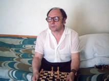 """Кадр из фильма """"Сеанс одновременной игры"""""""