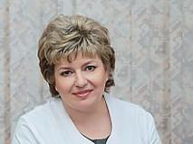 Депутат городской думы Иркутска шестого созыва Есева Жанна Владимировна