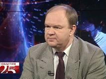Николай Топорнин, доцент кафедры европейского права МГИМО МИД России