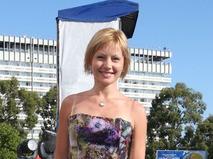 Алёна Бабенко