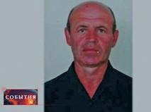 Преступник Бекир Небиев