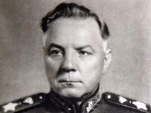 Климент Ворошилов