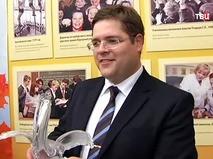 Учитель истории и обществознания из Самарской области Сергей Кочережко