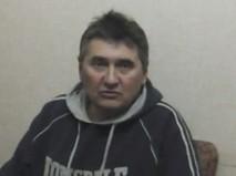 Обвиняемый в шпионаже в пользу Украины гражданин России Виктор Шур