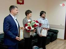 """""""Петровка, 38"""". Эфир от 07.10.2015 21:45"""
