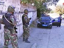 Полиция Крыма на месте происшествия