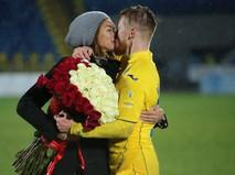Иван Новосельцев и Катерина Кейру
