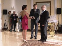 Украденная свадьба