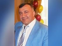 Бизнесмен Амиран Георгадзе