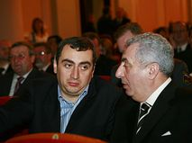 Бывшие новосибирские чиновники отец и сын Солодкины
