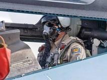 Пилот ВКС России