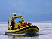 Число погибших при крушении судна в Канаде увеличилось до пяти