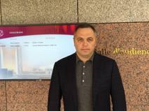 Экс-замглавы администрации Виктора Януковича Андрей Портнов
