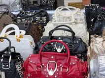 Фальшивые сумки