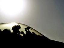 Истребитель ВВС США
