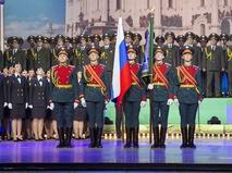 150 лет Службе судебных приставов России. Праздничный концерт