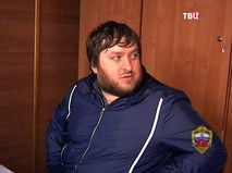 Виновник ДТП на Кутузовском проспекте