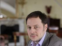 Депутат Заксобрания Санкт-Петербурга Игорь Коровин