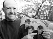 Экс-барабанщик The Beatles Энди Уайт
