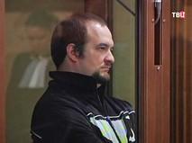 Бывший сотрудник ГУ МВД по Подмосковью Евгений Чистов признанный виновным в шпионаже в пользу США