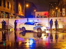 Полиция Бельгии проводит спецоперацию