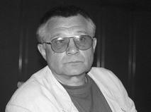 Кинорежиссер Александр Сурин