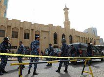 Полиция Кувейта