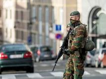 Полиция (спецназ) Бельгии