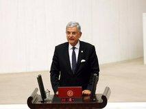 Министр Турции по делам ЕС Волкан Бозкыр