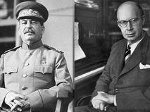 Сталин и Прокофьев