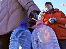 Проблемы с питьевой водой