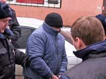 Предполагаемый убийца тренера по карате в Саратове