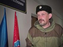 Павел Дрёмов