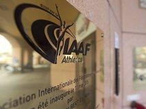 Международная ассоциация легкоатлетических федераций