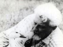 Нобелевский лауреат Конрад Лоренц
