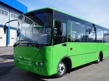 Микроавтобус Hyundai Bogdan