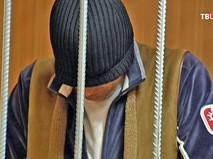Суд над подозреваемым участником перестрелки у кафе в Москве