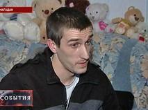 Отец Илья Песков