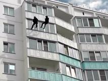 Штурмовая спецоперация полиции