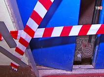 Последствия оборва троса лифта