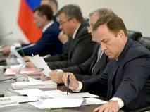 """Глава """"Роскосмоса"""" Игорь Комаров"""