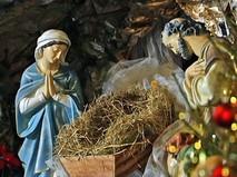 Рождественский сочельник в католической церкви