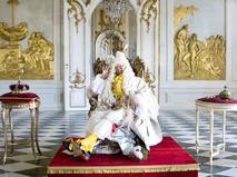 Новое платье короля