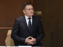 Первый заместитель министра экономического развития РФ Алексей Лихачев