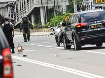Теракт в Джакарте